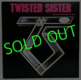 TWISTED SISTER/ Can't Stop Rock 'N' Roll[LP]