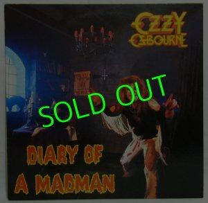 画像1: OZZY OSBOURNE/ Diary of a Madman[LP]