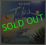 ZZ TOP/ Tejas[LP]