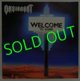 ONSLAUGHT/ Welcome To Dying[12'']