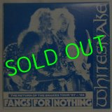 WHITESNAKE/ Fangs For Nothing[2LP]