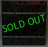 "L.L.COOL J/ Mama Said Knock You Out[12""]"