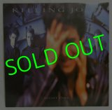 KILLING JOKE/ Night Time[LP]