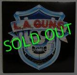 L.A.GUNS/ Same[LP]