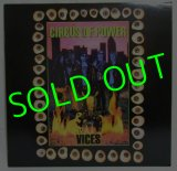 CIRCUS OF POWER/ Vices[LP]