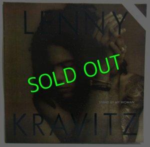 画像1: LENNY KRAVITZ/ Stand By My Woman[12'']