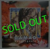 DAMAD/ Burning Cold[LP]