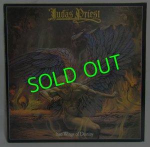画像1: JUDAS PRIEST/ Sad Wings of Destiny[LP]