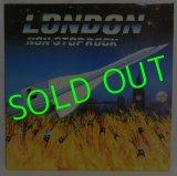 LONDON/ Non-Stop Rock[LP]