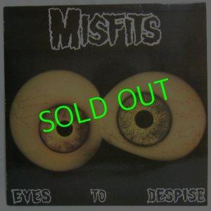 画像1: MISFITS/ Eyes To Despise[2LP]