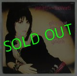 JOAN JETT & Blackhearts/ Glorious Results Of A Misspent Youth[LP]