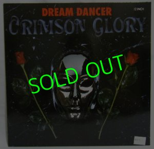 画像1: CRIMSON GLORY/ Dream Dancer[12'']