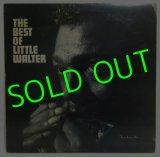 LITTLE WALTER/ The Best Of Little Walter[LP]