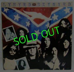画像1: LYNYRD SKYNYRD/ Legend[LP]