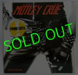 MOTLEY CRUE/ Too Fast For Love[LP]