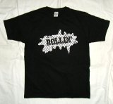 ROLLIN' Star Logo T-Shirt (Black)