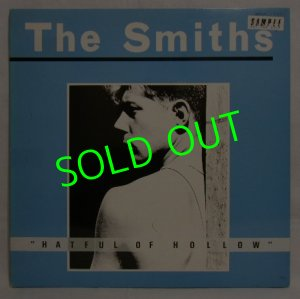 画像1: THE SMITHS/ Hatful Of Hollow[LP]
