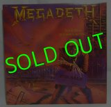 MEGADETH/ Peace Sells…But Who's Buying?[LP]