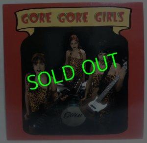 画像1: GORE GORE GIRLS/ Strange Girls[LP]