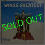 WINGS/ Greatest[LP]