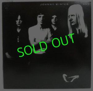 画像1: JOHNNY WINTER AND/ Same[LP]
