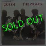 QUEEN/ The Works[LP]