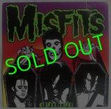 MISFITS/ Evilive[LP]