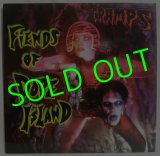 THE CRAMPS/ Fiends Of Dope Island[LP]