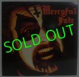 MERCYFUL FATE/ Black Funeral[12'']