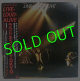 LOUDNESS/ Live-Loud-Alive[2LP]