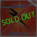 RAVEN/ Wiped Out[LP]