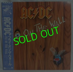画像1: AC/DC / Fly On The Wall[LP]