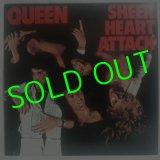 QUEEN/ Sheer Heart Attack[LP]