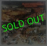 BLACK SABBATH/ Greatest Hits[LP]