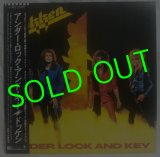 DOKKEN/ Under Lock And Key[LP]