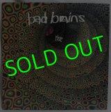 BAD BRAINS/ Rise[LP]