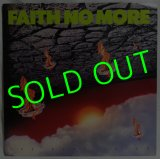 FAITH NO MORE/ The Real Thing[LP]