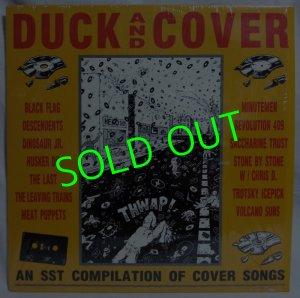 画像1: V.A./ Duck And Cover[LP]