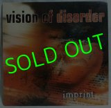 VISION OF DISORDER/ Imprint[LP]