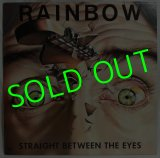 RAINBOW/ Straight Between The Eyes[LP]