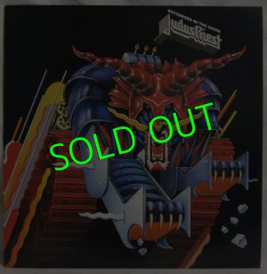 画像1: JUDAS PRIEST/ Defenders Of The Faith[LP]