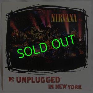 画像1: NIRVANA/ MTV Unplugged In New York[LP]
