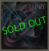 CRIMSON GLORY/ Transcendence[LP]