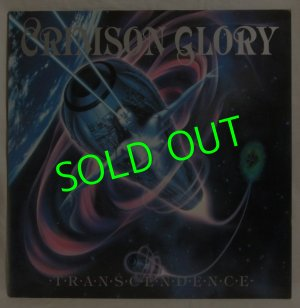 画像1: CRIMSON GLORY/ Transcendence[LP]