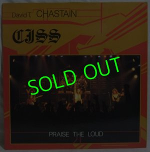 画像1: DAVID T.CHASTAIN CJSS/ Praise The Load[LP]