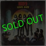 KISS/ Love Gun(US)[LP]