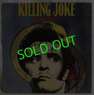 画像1: KILLING JOKE/ Outside The Gate[LP]