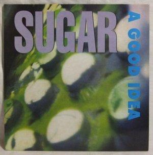 画像1: SUGAR/ A Good Idea[12'']