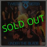 TWISTED SISTER/ Under The Blade[LP]