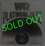 WAR/ Platinum Jazz[2LP]